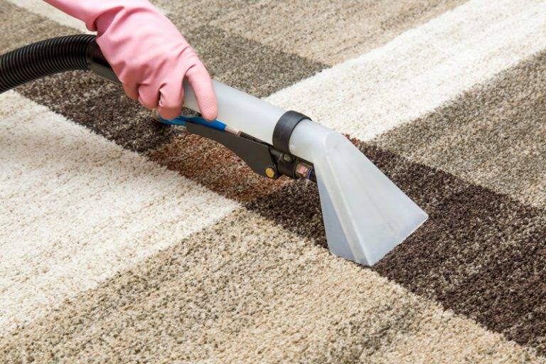 Carpet Cleaning Fortitude Valley